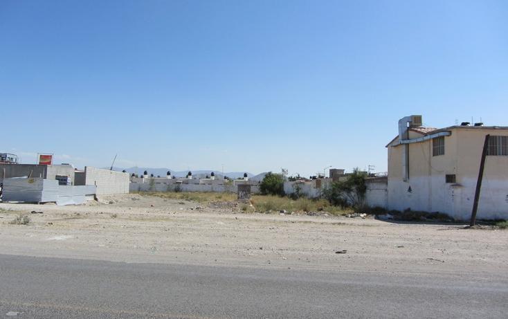 Foto de terreno habitacional en renta en  , del valle, gómez palacio, durango, 982367 No. 01
