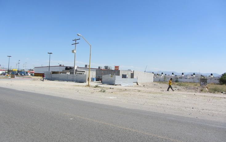 Foto de terreno habitacional en renta en  , del valle, gómez palacio, durango, 982367 No. 02