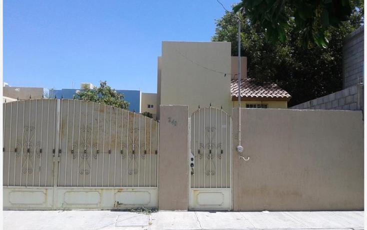 Foto de casa en venta en  , del valle, lerdo, durango, 1335273 No. 01