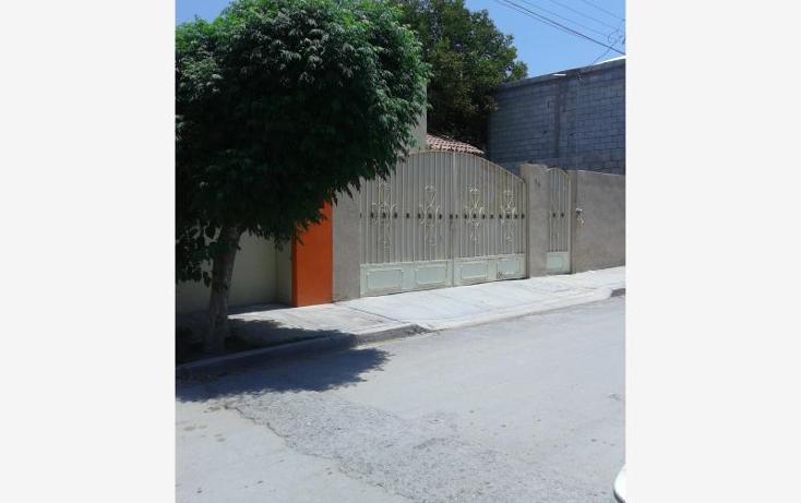 Foto de casa en venta en  , del valle, lerdo, durango, 1335273 No. 02