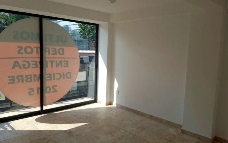 Foto de departamento en venta en, del valle norte, benito juárez, df, 1175867 no 08
