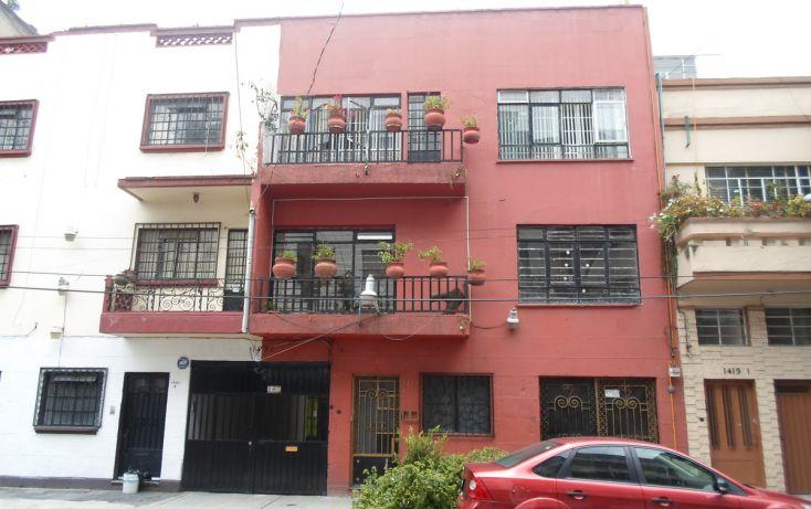 Foto de casa en venta en, del valle norte, benito juárez, df, 1974179 no 01