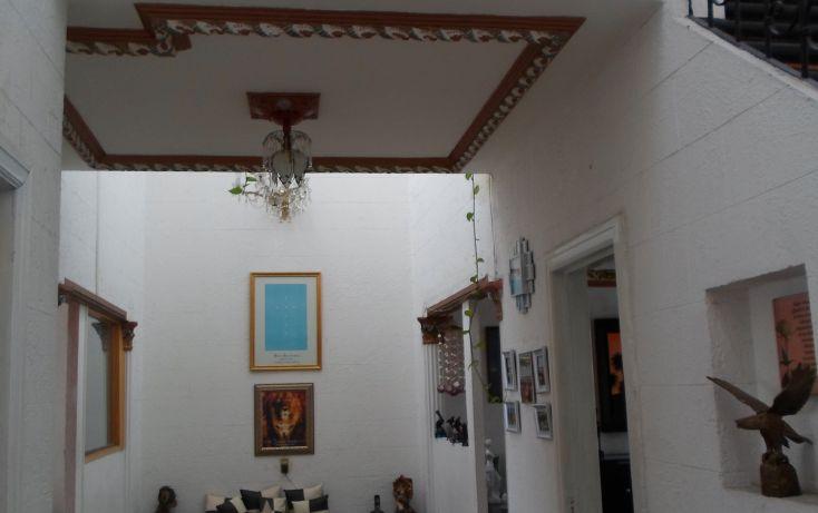 Foto de casa en venta en, del valle norte, benito juárez, df, 1974179 no 03