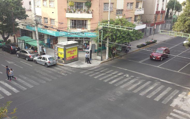 Foto de departamento en venta en, del valle norte, benito juárez, df, 942617 no 13