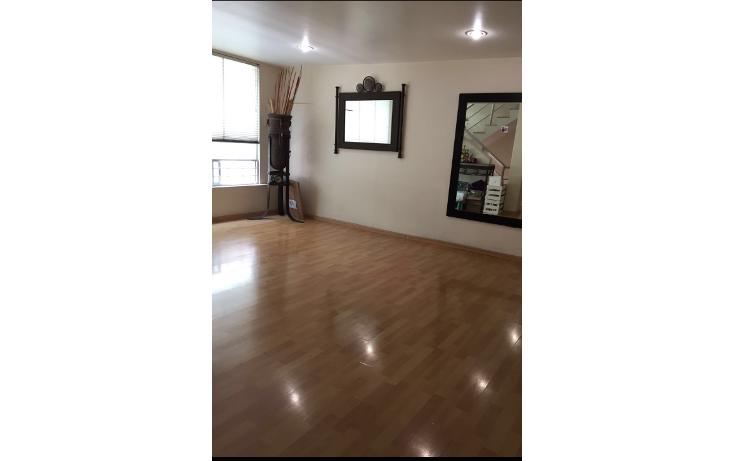 Foto de casa en venta en  , del valle norte, benito ju?rez, distrito federal, 1043805 No. 01