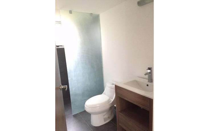 Foto de departamento en venta en  , del valle norte, benito juárez, distrito federal, 1059061 No. 03