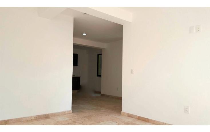 Foto de departamento en venta en  , del valle norte, benito juárez, distrito federal, 1240095 No. 07