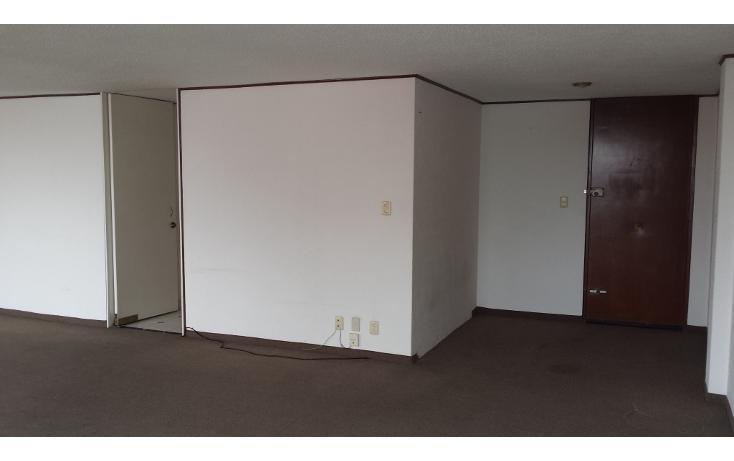 Foto de departamento en venta en  , del valle norte, benito juárez, distrito federal, 1568876 No. 04