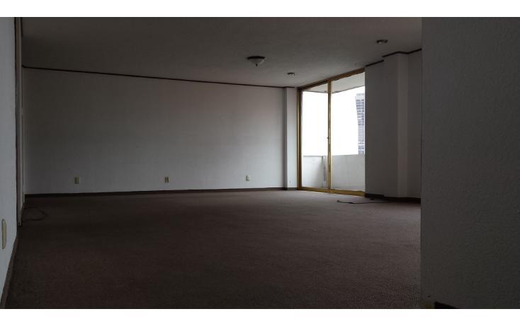 Foto de departamento en venta en  , del valle norte, benito juárez, distrito federal, 1568876 No. 07