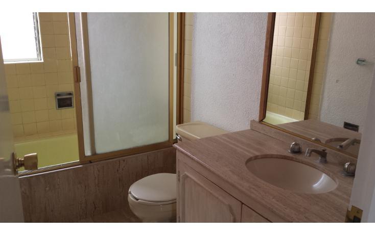 Foto de departamento en venta en  , del valle norte, benito juárez, distrito federal, 1568876 No. 12