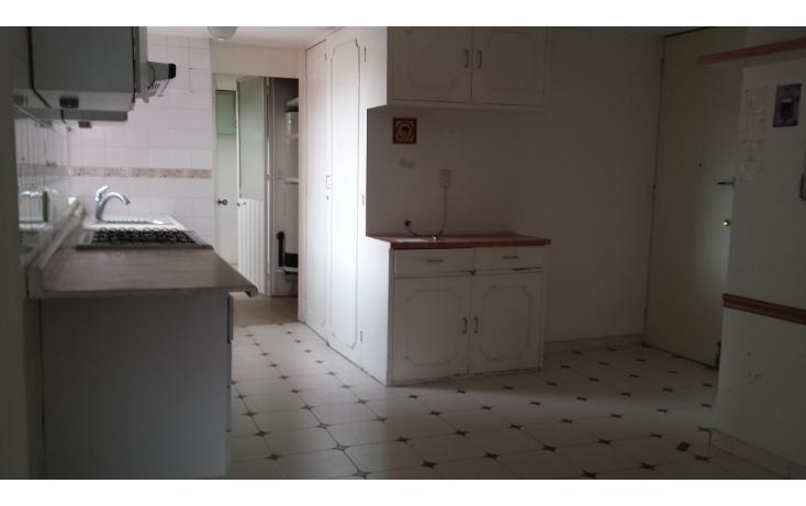 Foto de departamento en venta en  , del valle norte, benito juárez, distrito federal, 1568876 No. 13