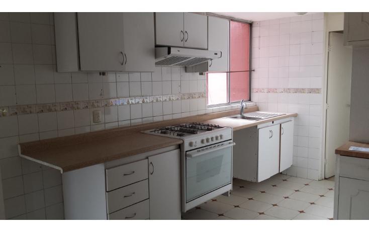 Foto de departamento en venta en  , del valle norte, benito juárez, distrito federal, 1568876 No. 14