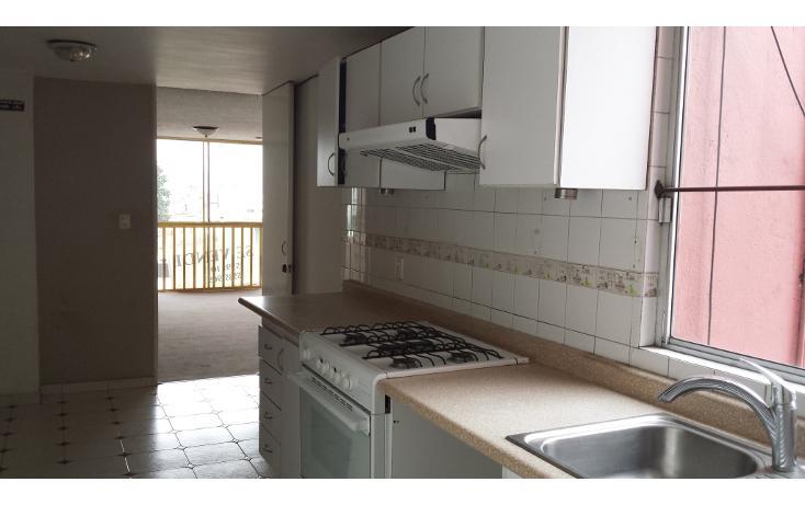 Foto de departamento en venta en  , del valle norte, benito juárez, distrito federal, 1568876 No. 16