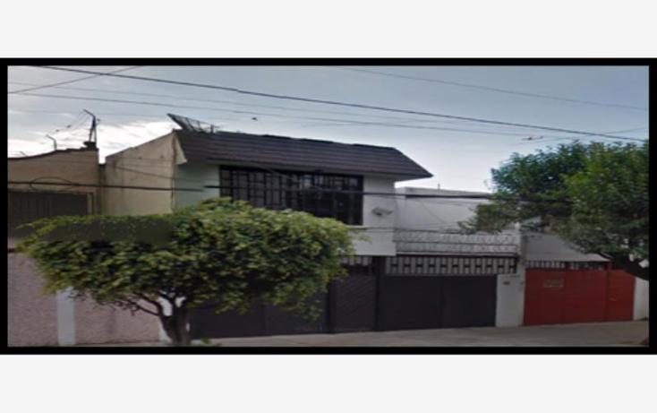 Foto de casa en venta en  , del valle norte, benito juárez, distrito federal, 1608170 No. 03