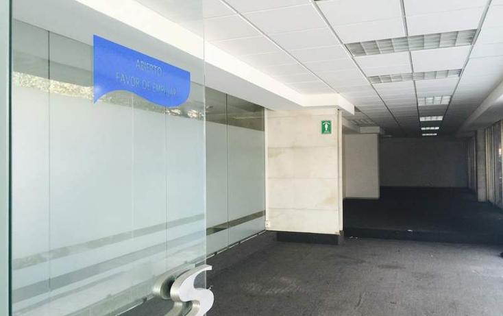Foto de oficina en renta en  , del valle norte, benito juárez, distrito federal, 1663565 No. 03