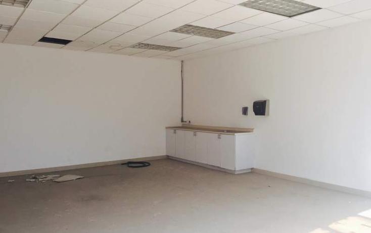 Foto de oficina en renta en  , del valle norte, benito juárez, distrito federal, 1663565 No. 09