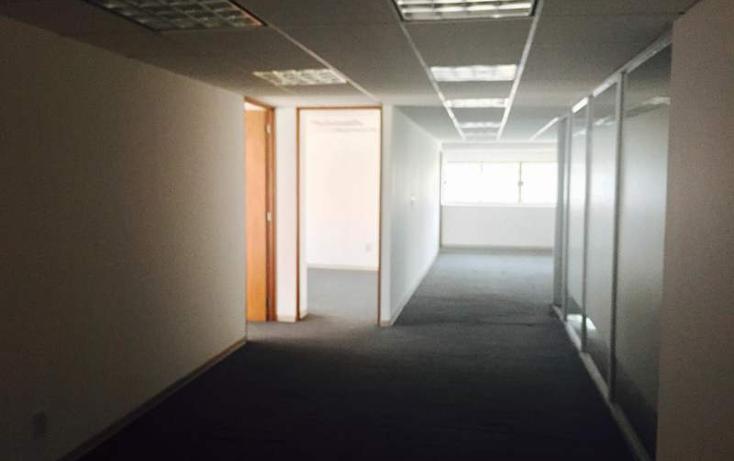 Foto de oficina en renta en  , del valle norte, benito juárez, distrito federal, 1663565 No. 12