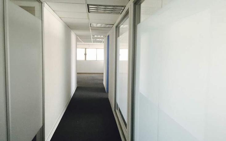 Foto de oficina en renta en  , del valle norte, benito juárez, distrito federal, 1663565 No. 14