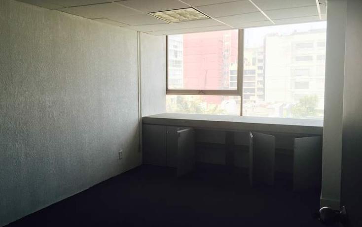 Foto de oficina en renta en  , del valle norte, benito juárez, distrito federal, 1663565 No. 16