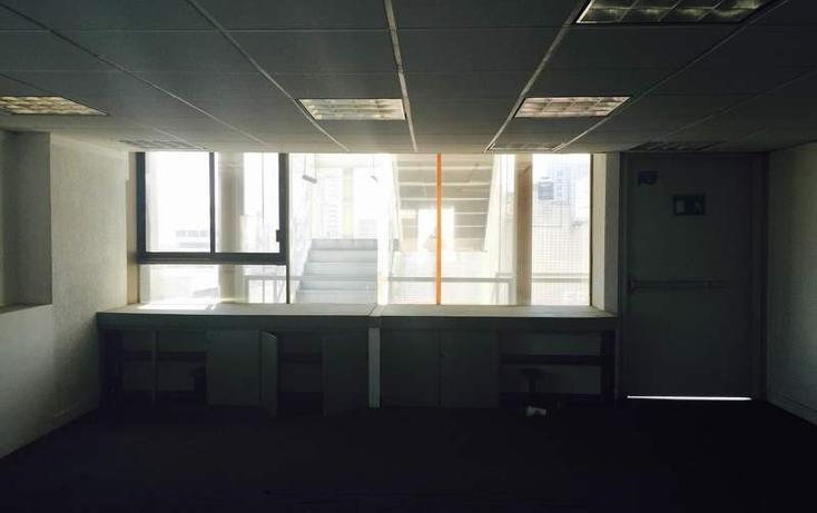 Foto de oficina en renta en  , del valle norte, benito juárez, distrito federal, 1663565 No. 17