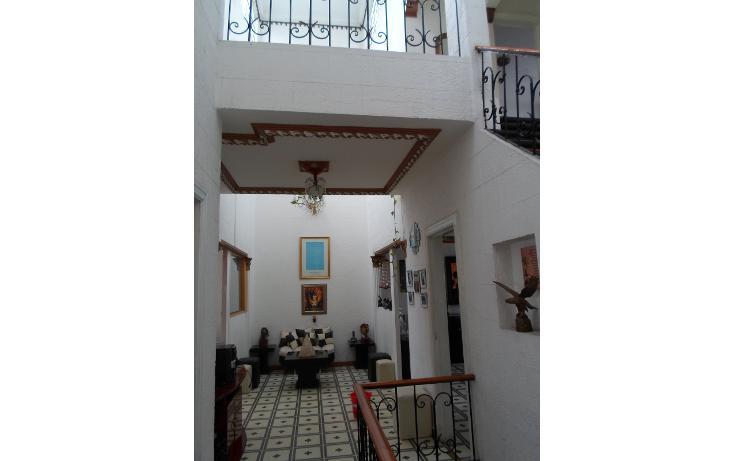 Foto de casa en venta en  , del valle norte, benito juárez, distrito federal, 1974179 No. 03