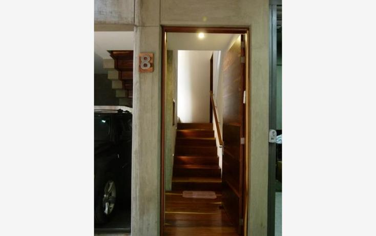 Foto de casa en venta en  , del valle norte, benito juárez, distrito federal, 1998770 No. 03