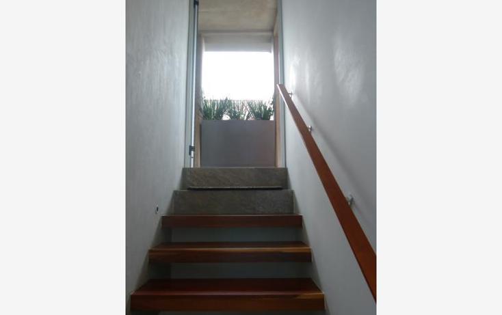 Foto de casa en venta en  , del valle norte, benito juárez, distrito federal, 1998770 No. 18