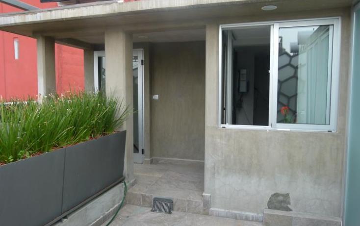 Foto de casa en venta en  , del valle norte, benito juárez, distrito federal, 1998770 No. 21