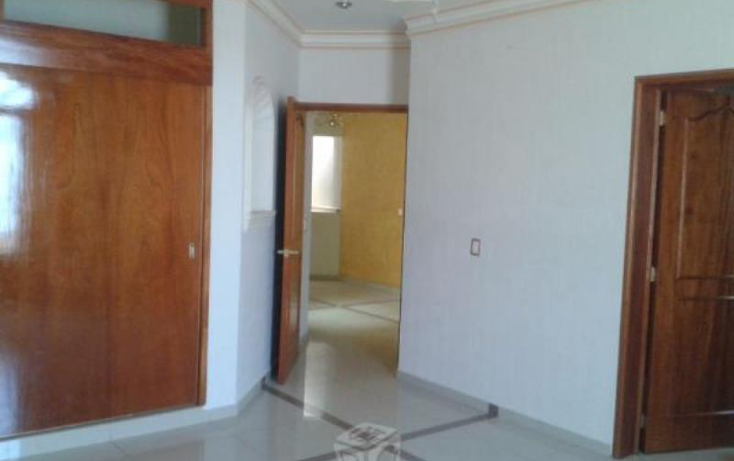 Foto de casa en venta en  , del valle norte, benito ju?rez, distrito federal, 967749 No. 02