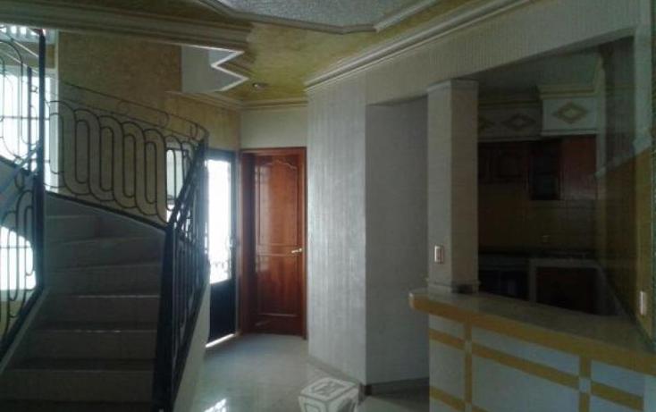 Foto de casa en venta en  , del valle norte, benito ju?rez, distrito federal, 967749 No. 03