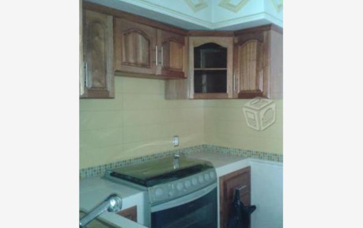 Foto de casa en venta en  , del valle norte, benito ju?rez, distrito federal, 967749 No. 04