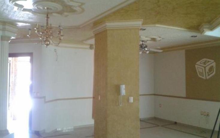 Foto de casa en venta en  , del valle norte, benito ju?rez, distrito federal, 967749 No. 07
