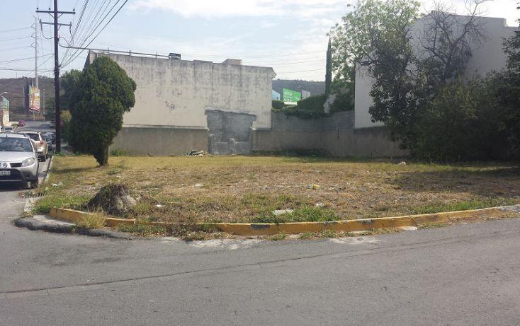 Foto de terreno habitacional en venta en, del valle oriente, san pedro garza garcía, nuevo león, 1862424 no 02