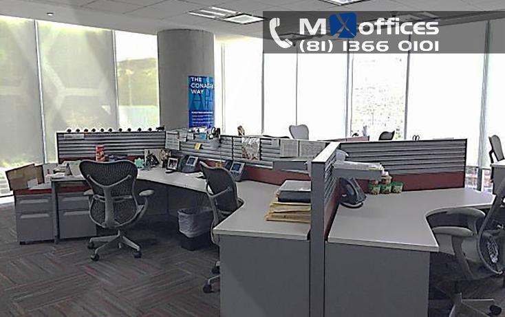 Foto de oficina en renta en  , del valle oriente, san pedro garza garcía, nuevo león, 453868 No. 05