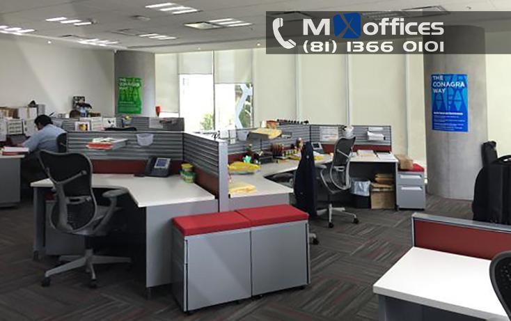 Foto de oficina en renta en  , del valle oriente, san pedro garza garcía, nuevo león, 453868 No. 06