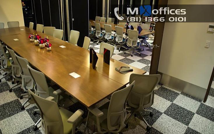 Foto de oficina en renta en  , del valle oriente, san pedro garza garcía, nuevo león, 453869 No. 07