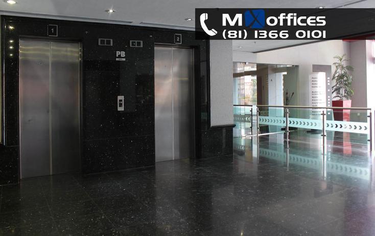 Foto de oficina en renta en  , del valle oriente, san pedro garza garcía, nuevo león, 514925 No. 04