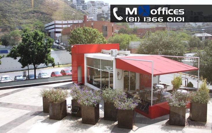 Foto de oficina en renta en  , del valle oriente, san pedro garza garcía, nuevo león, 514925 No. 05