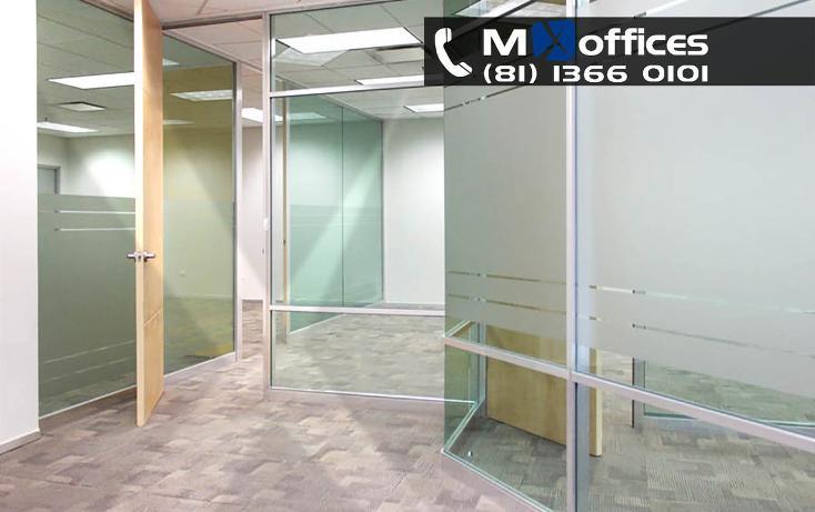 Foto de oficina en renta en  , del valle oriente, san pedro garza garcía, nuevo león, 514925 No. 09