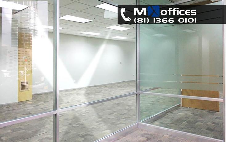 Foto de oficina en renta en  , del valle oriente, san pedro garza garc?a, nuevo le?n, 514926 No. 06