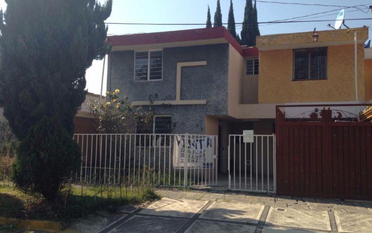 Foto de casa en venta en, del valle, puebla, puebla, 1288985 no 01