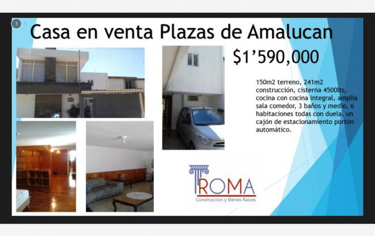 Foto de casa en venta en, del valle, puebla, puebla, 1402033 no 10