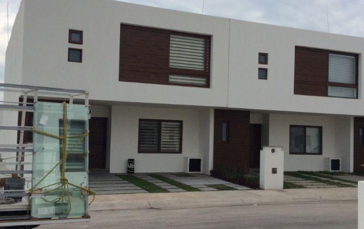 Foto de casa en condominio en venta en, del valle, querétaro, querétaro, 1597518 no 01