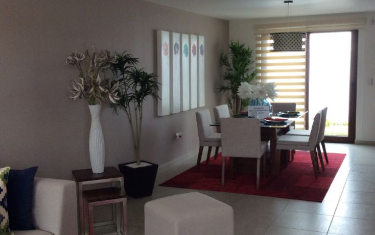 Foto de casa en condominio en venta en, del valle, querétaro, querétaro, 1597518 no 02