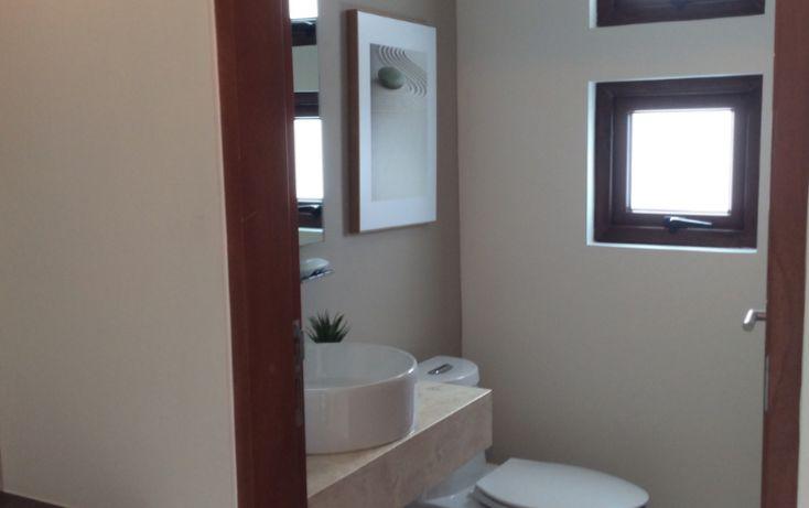 Foto de casa en condominio en venta en, del valle, querétaro, querétaro, 1597518 no 04