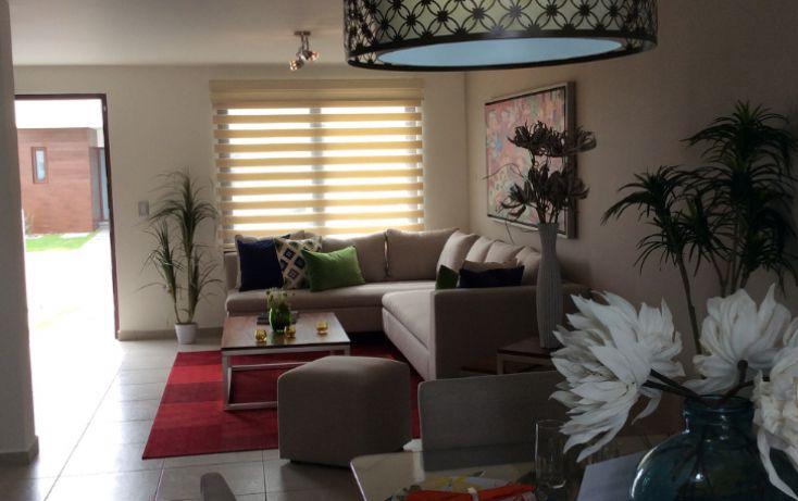 Foto de casa en condominio en venta en, del valle, querétaro, querétaro, 1597518 no 06