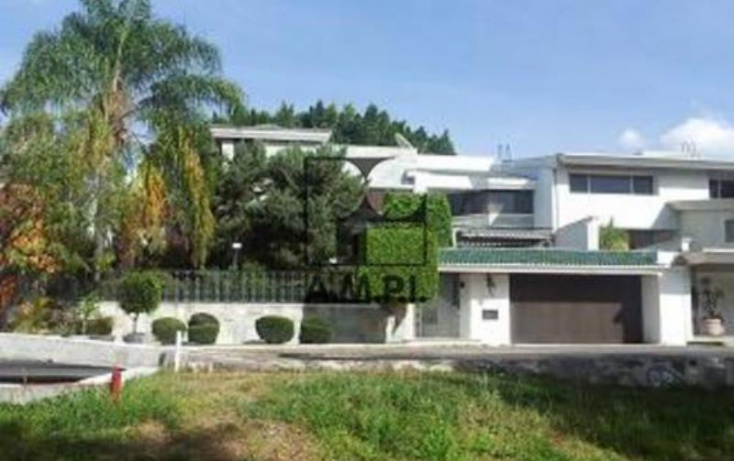 Foto de casa en venta en, del valle, querétaro, querétaro, 808891 no 01