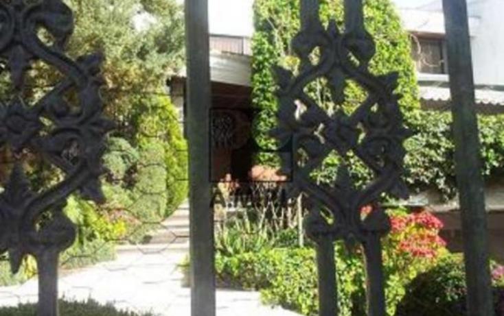 Foto de casa en venta en, del valle, querétaro, querétaro, 808891 no 02