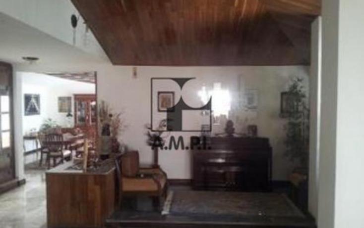 Foto de casa en venta en, del valle, querétaro, querétaro, 808891 no 04