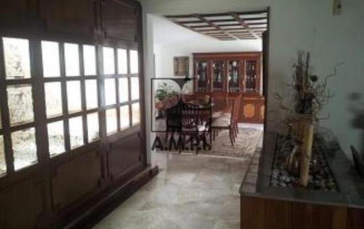 Foto de casa en venta en, del valle, querétaro, querétaro, 808891 no 08